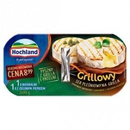 HOCHLAND GRILLOWY SER...