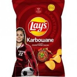 LAY'S CHIPSY KARBOWANE O...