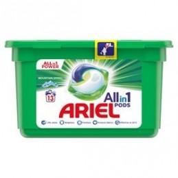 ARIEL MOUNTAIN SPRING 3 W 1...