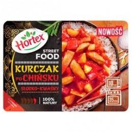 HORTEX KURCZAK PO CHIŃSKU...