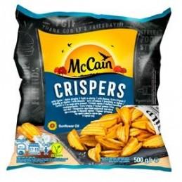 MCCAIN CRISPERS FRYTKI 500 G