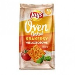 LAY'S OVEN BAKED KRAKERSY O...