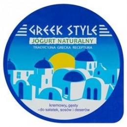 TEMAR JOGURT GREEK STYLE 180 G