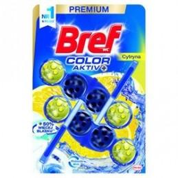 BREF BLUE AKTIV CYTRYNA 2X50G