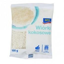 ARO WIÓRKI KOKOSOWE 100 G 8...