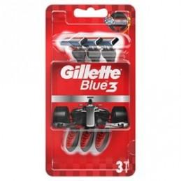 GILLETTE BLUE3 NITRO...