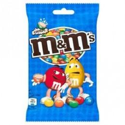M&M'S CRISPY WYBÓR...