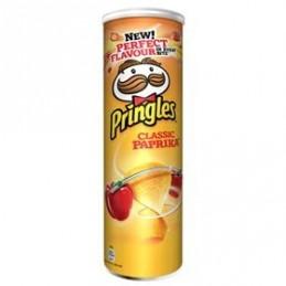 PRINGLES CHIPSY 165G...