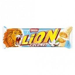 LION BAT. 40GCOCONUT
