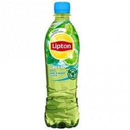 LIPTON ICE TEA GREEN LIME &...