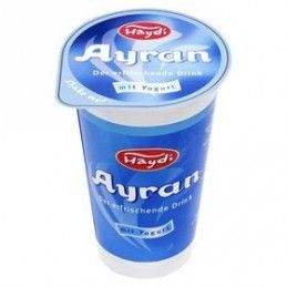 TEMAR HAYDI AYRAN 250 ML