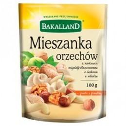 BAKALLAND MIESZANKA...
