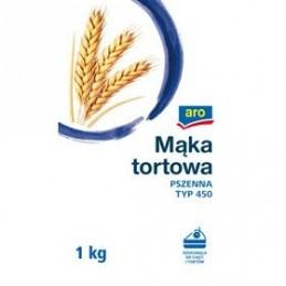 ARO MĄKA TORTOWA T450 1 KG