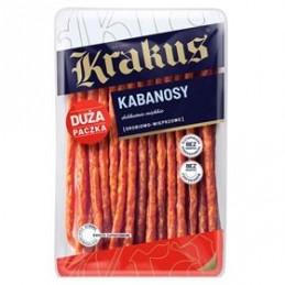 KRAKUS KABANOS...