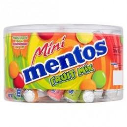MENTOS MINI FRUIT MIX...