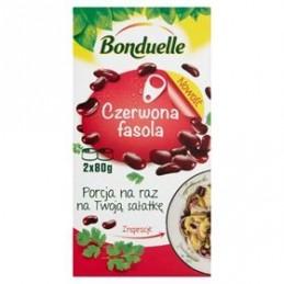BONDUELLE FASOLA CZERWONA...