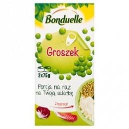 BONDUELLE GROSZEK 2 X 75 G