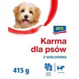 ARO KARMA DLA PSÓW MOKRA Z...