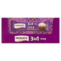 MOKATE 3IN1 STRONG...