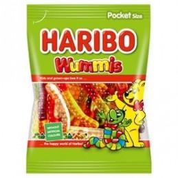 HARIBO WUMMIS ŻELKI 100 G
