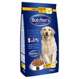 BUTCHER'S KARMA DLA...