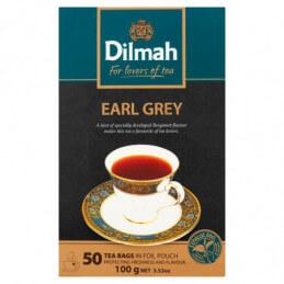DILMAH EARL GREY CEJLOŃSKA...