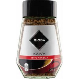 RIOBA 100% ARABICA KAWA...