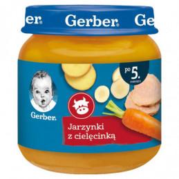 GERBER JARZYNKI Z...