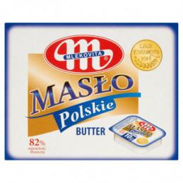 MLEKOVITA MASŁO POLSKIE 10...