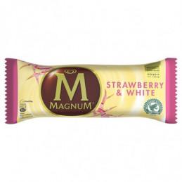 MAGNUM STRAWBERRY & WHITE...