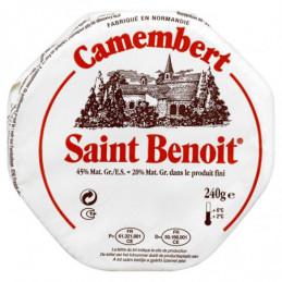 SAINT BENOIT SER CAMEMBERT...