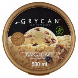 GRYCAN LODY BAKALIOWE 500 ML