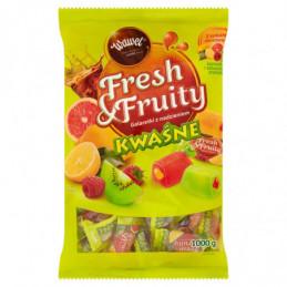WAWEL FRESH & FRUITY KWAŚNE...