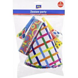 "ARO ZESTAW ""PARTY"""