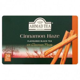 AHMAD TEA HERBATA CZARNA...