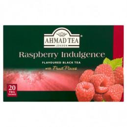 AHMAD TEA HERBATA RASPBERRY...