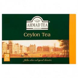 AHMAD TEA HERBATA CEYLON...