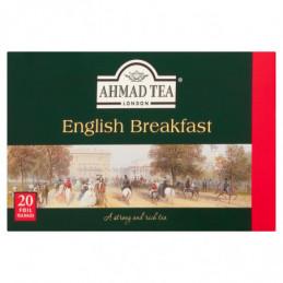 AHMAD TEA HERBATA ENGLISH...