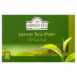 AHMAD GREEN TEA HERBATA 20...
