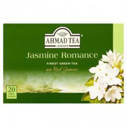 AHMAD GREEN TEA HERBATA...