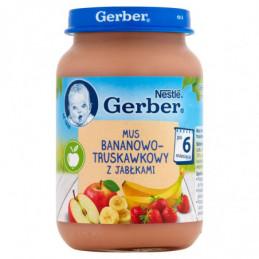 GERBER MUS...