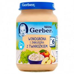 GERBER WINOGRONA I...