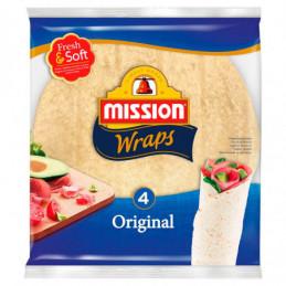 MISSION WRAPS ORIGINAL...