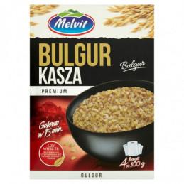 MELVIT KASZA BULGUR 400 G