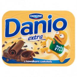 DANONE DANIO EXTRA SEREK...
