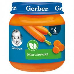 GERBER MARCHEWKA PO 4...
