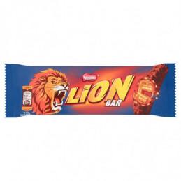 LION NADZIEWANY WAFEL Z...