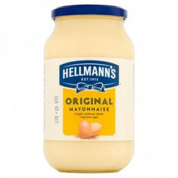 HELLMANN'S ORYGINALNY...