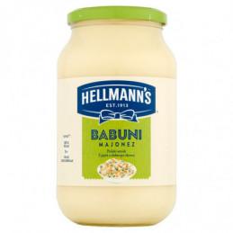 HELLMANN'S BABUNI MAJONEZ...