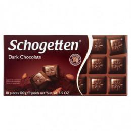 SCHOGETTEN DARK CHOCOLATE...